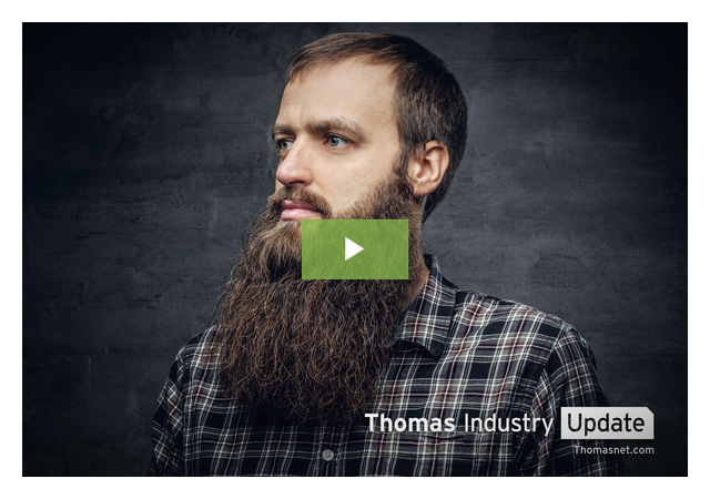 Gillette's Worst Nightmare: The Beard