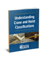 Understanding Crane and Hoist Classifications