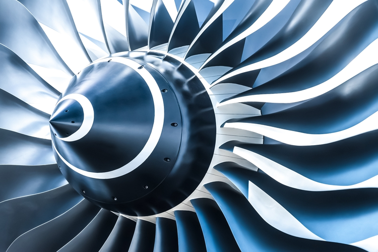 Best Practices for Testing Jet Engines