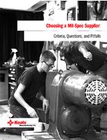 mil-spec-supplier-criteria