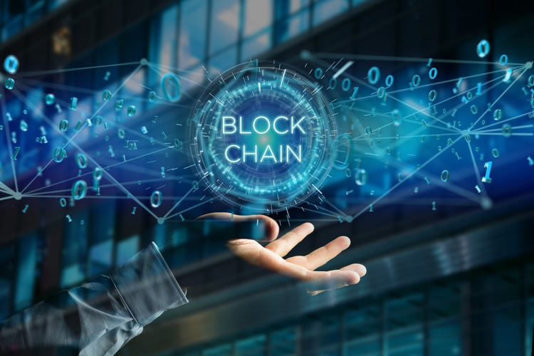 Blockchain: Industry's Newest Port of Call