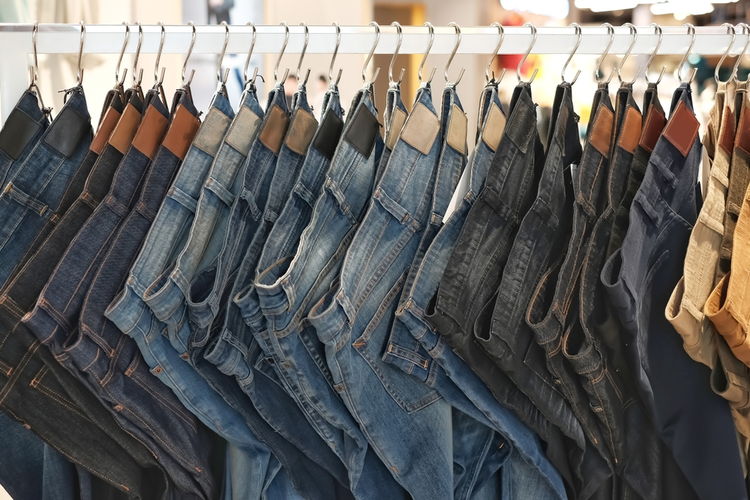 Like It's Going Out of Style: The Decreasing Demand for Jeans