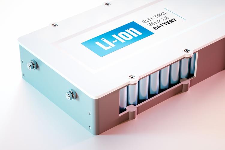 Fire-Resistant Lithium-Ion Batteries