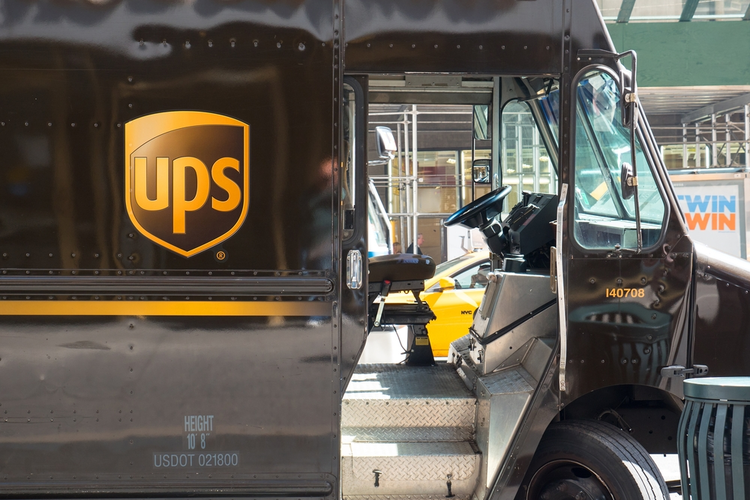 Behind the Scenes: Exploring UPS' Logistics and Supply Chains