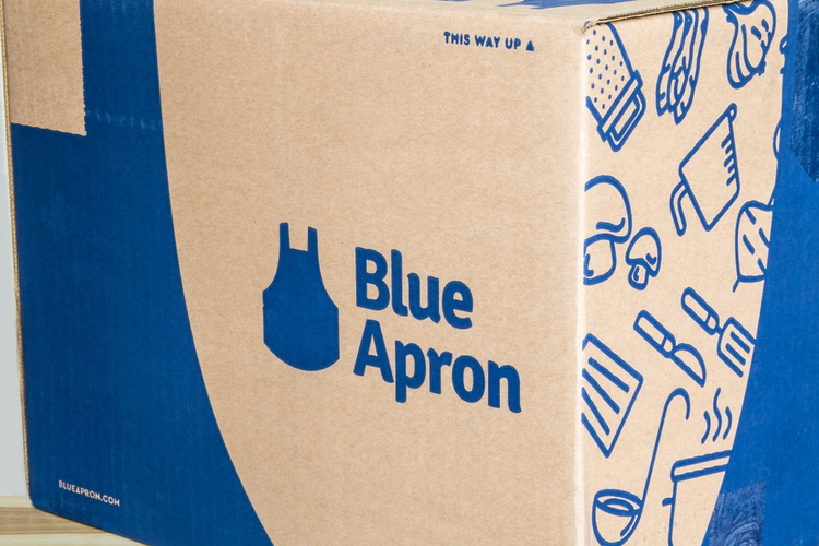 Behind the Scenes: Exploring Blue Apron's Logistics and Supply Chains