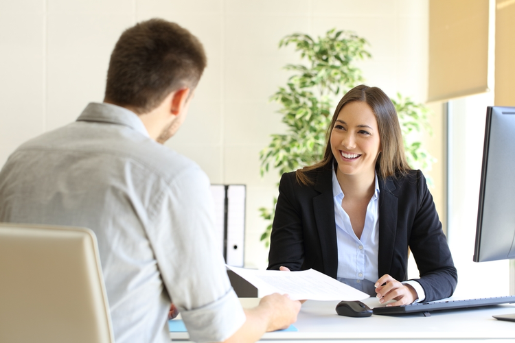 The Top 5 Questions You Should Ask Your Interviewee