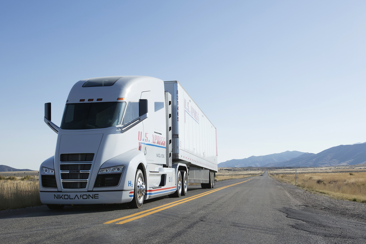 Nikola Finds New Home for $1B Truck Facility