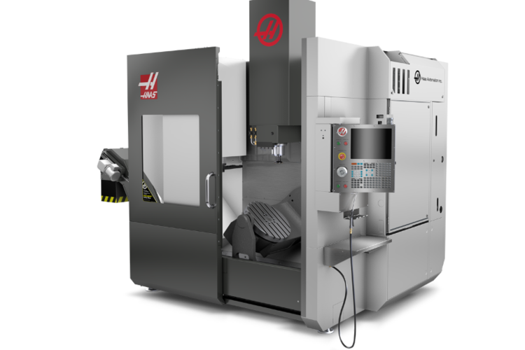 Haas Installs 200,000th Machine