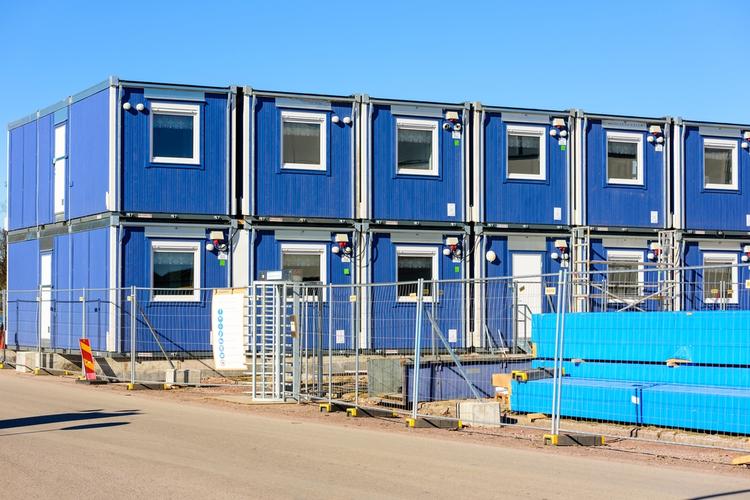 3 Benefits of Stackable Modular Buildings