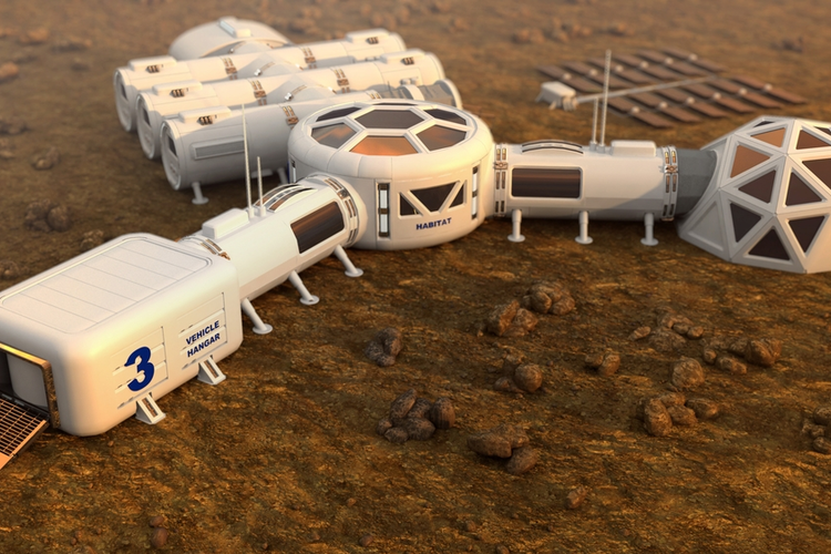 Where No Manufacturer Has Gone Before: The Industry of Mars Colonization, Part 2