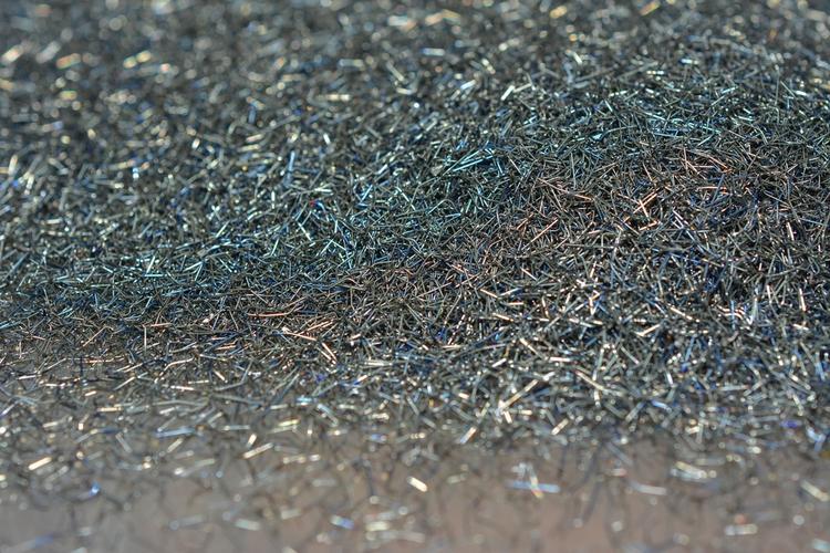 Tantalum wire metal.