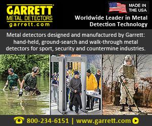 Garrett Metal Detectors Garland, Texas, TX 75042