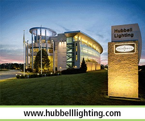 & Hubbell Lighting Wins Best Retrofit for Second Consecutive Year azcodes.com