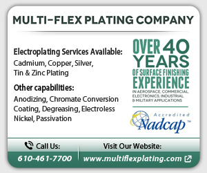 Multi-Flex Plating Collingdale, Pennsylvania, PA 19023