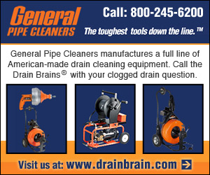 General Pipe Cleaners, Div. of General Wire Spring Co. McKees ...