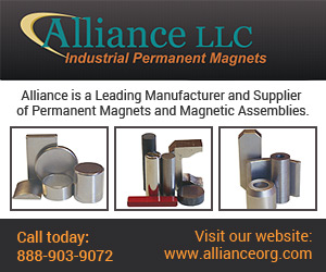 Types Of Magnets Thomasnet >> Alliance Llc Valparaiso Indiana In 46385