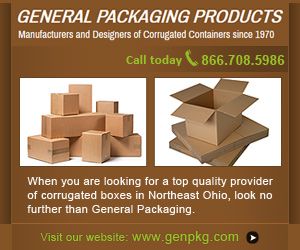 general packaging products acquired by jamestown containers medina oh