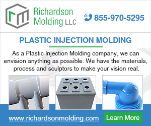 Richardson Molding Inc Columbus, Indiana, IN 47201