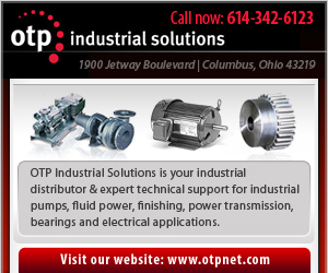 Ohio Transmission and Pump Company Changes to OTP Industrial