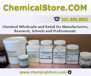 Chemical Store Inc  Clifton, New Jersey, NJ 07011