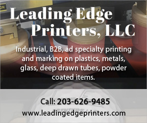 Leading Edge Printers, LLC Wallingford, Connecticut, CT 06492