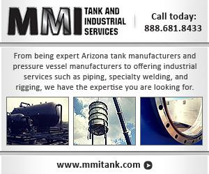 Mmi Tank Amp Industrial Phoenix Arizona Az 85009