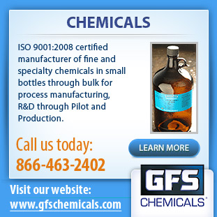 New Life Chemical & Equipment, Inc  Greenville, South