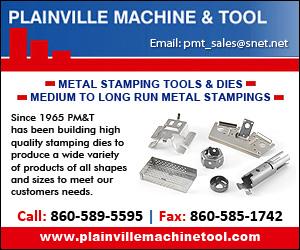 Plainville Machine Amp Tool Co Inc Bristol Connecticut