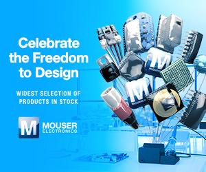 Mouser Electronics, Inc  Mansfield, Texas, TX 76063
