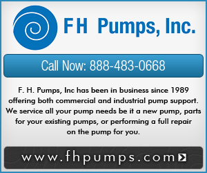 F H Pumps Inc Ventura, California, CA 93003