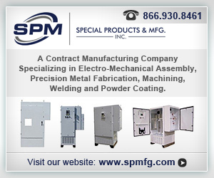 Special Products & Mfg , Inc  Rockwall, Texas, TX 75032